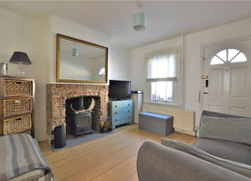 Thumbnail 2 bedroom end terrace house for sale in Bartholomew Road, Bishop's Stortford