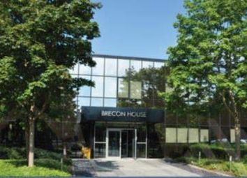 Thumbnail Office to let in Offices - Brecon House Llantarnam Park, Cwmbran