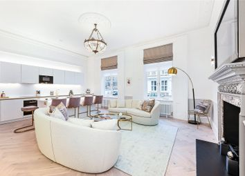 Nevern Place, London SW5. 2 bed flat for sale