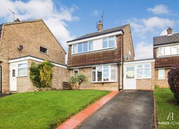 Thumbnail 3 bed detached house for sale in Valley View Road, Riddings, Alfreton