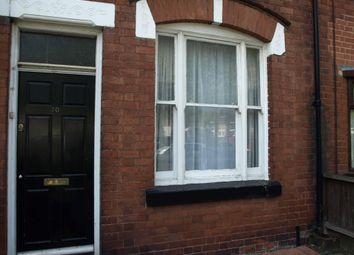 Thumbnail 2 bed terraced house to rent in Elmore Green Road, Bloxwich, Walsall