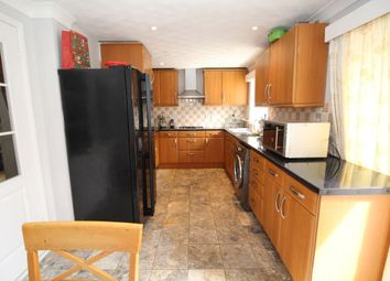 Thumbnail 5 bedroom semi-detached house for sale in Elstow Road, Kempston, Bedford