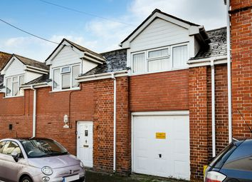 Thumbnail 2 bed terraced house for sale in 70 Abyssinia Terrace, Barnstaple