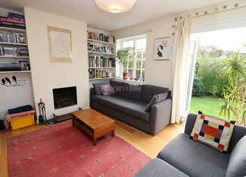 Thumbnail 1 bed flat for sale in Falloden Way, London