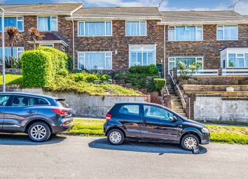 Thumbnail 3 bedroom terraced house for sale in Findon Road, Brighton