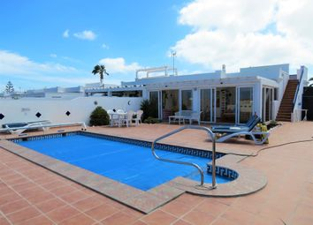 Thumbnail 2 bed semi-detached house for sale in Costa Papagayo, Playa Blanca, Lanzarote, Canary Islands, Spain