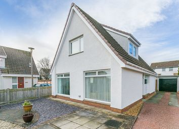 Thumbnail 4 bed detached house for sale in Alnwickhill View, Liberton, Edinburgh