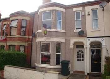 Thumbnail 5 bedroom terraced house to rent in Melville Road, Lower Coundon, Coventry