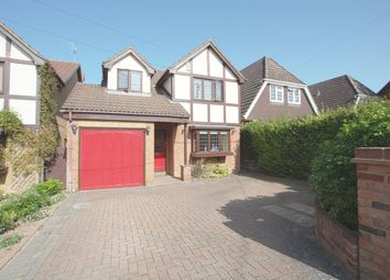 4 bed detached house for sale in Little Norsey Road, Billericay, Essex CM11