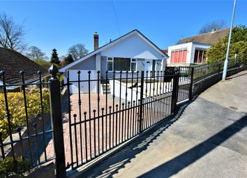 Thumbnail 2 bed bungalow for sale in Saxon Crescent, Worsbrough, Barnsley