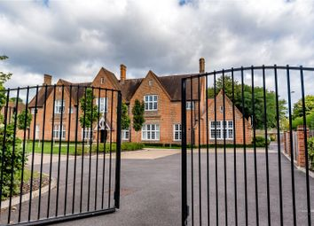 Thumbnail 1 bed flat for sale in Union Buildings, Hospital Hill, Aldershot, Hampshire