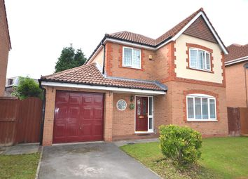 Thumbnail 4 bed detached house for sale in Hartford Green, Westhoughton