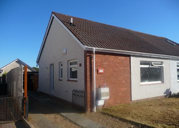 Thumbnail 3 bed bungalow for sale in Maple Drive, Larkhall