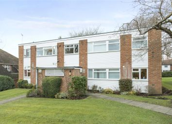 Thumbnail 2 bed flat for sale in Princes Court, Princes Road, Weybridge, Surrey