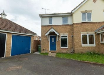 Thumbnail 2 bedroom semi-detached house to rent in Mersea Crescent, Wickford