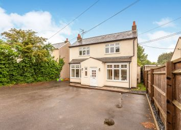 4 bed detached house for sale in Wendover Road, Aylesbury HP22