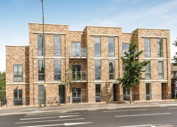 Thumbnail 2 bed flat for sale in Wellsborough Mews, Wimbledon Chase