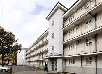 Thumbnail 4 bedroom flat to rent in Nestor House, Old Bethnal Green Road, London