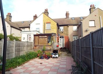 Thumbnail 2 bed terraced house for sale in London Road, Purfleet, Essex