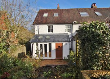 Thumbnail 3 bed end terrace house for sale in Woods Green, Wadhurst