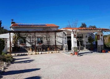 Thumbnail 3 bed finca for sale in Ontinyent, Valencia, Spain
