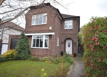 Thumbnail 4 bed detached house for sale in Highfield South, Rock Ferry, Birkenhead