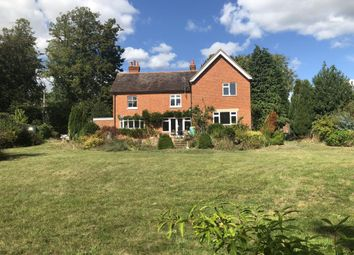 Thumbnail 4 bed detached house to rent in Brimpton, Berkshire