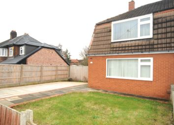 Thumbnail 2 bed semi-detached house to rent in Bernard Avenue, Appleton