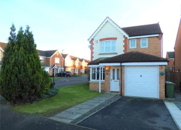 Thumbnail 3 bed detached house for sale in Fairfield, Mulberry Park, Houghton Le Spring
