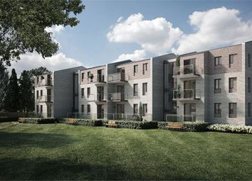 Thumbnail 1 bed flat for sale in Brookmans Place, Green Close, Brookmans Park, Hertfordshire