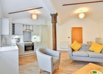 Thumbnail 1 bed flat for sale in Hollins Mill Hollins Road, Todmorden, Lancashire