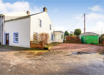 Thumbnail 3 bed semi-detached house for sale in Welton, Carlisle