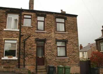 Thumbnail 3 bedroom terraced house to rent in Nabcroft Rise, Crosland Moor, Huddersfield