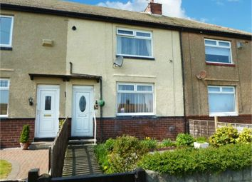 Thumbnail 2 bed terraced house for sale in Oak Crescent, Sunderland, Tyne And Wear