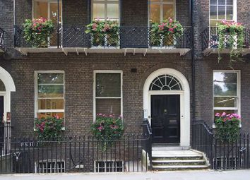 Thumbnail Serviced office to let in 21 & 22 Bloomsbury Square, London