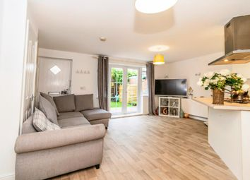 Thumbnail 2 bedroom flat for sale in Weston Lane, Southampton
