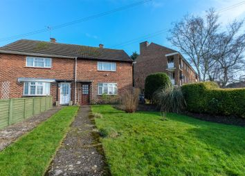 Thumbnail 2 bed semi-detached house for sale in Briar Close, Leamington Spa