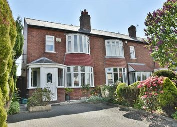 Thumbnail 3 bed semi-detached house to rent in Newbrook Road, Over Hulton, Bolton