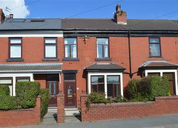 Thumbnail 3 bed terraced house for sale in Westhoughton Road, Adlington, Chorley