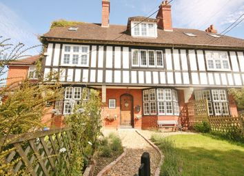 Thumbnail 4 bed terraced house for sale in Outlands Lane, Curdridge, Southampton