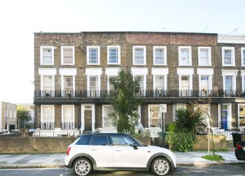 Thumbnail 2 bed maisonette for sale in Prince Of Wales Road, Chalk Farm, London