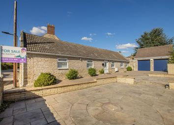Thumbnail 1 bed detached bungalow for sale in Loversall, Doncaster