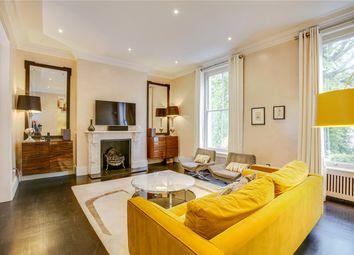 3 bed maisonette to rent in Elsham Road, Kensington, London W14