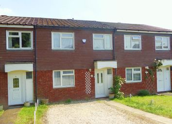 Thumbnail 3 bed terraced house for sale in Gunthorpe Road, Marlow