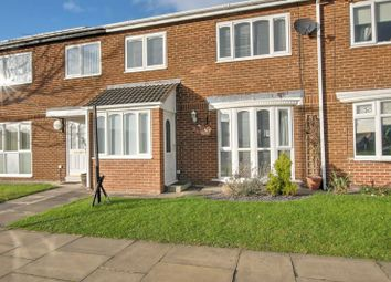 Thumbnail 3 bed terraced house for sale in Cottingwood Green, Blyth