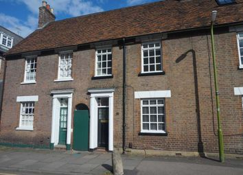 Thumbnail 2 bed cottage to rent in Castle Mews, Chapel Street, Berkhamsted