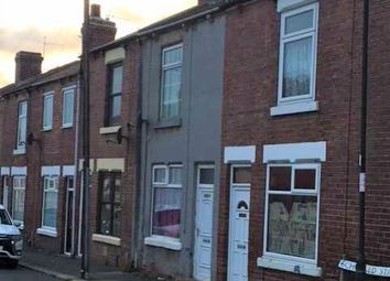 Thumbnail 3 bed terraced house for sale in Schofield Street, Mexborough