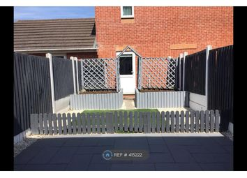 Thumbnail 3 bed detached house to rent in Solihull, Solihull