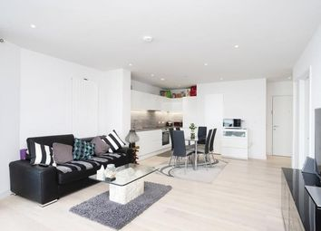 Thumbnail 1 bed property to rent in Summerston House, 51 Starboard Way