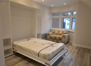Thumbnail Studio to rent in Whytecliffe Road South, Purley